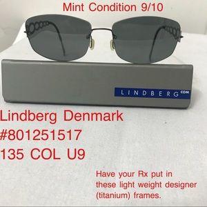 Lindberg Denmark